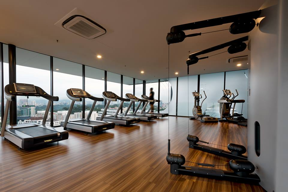 holistic wellness centers in KL