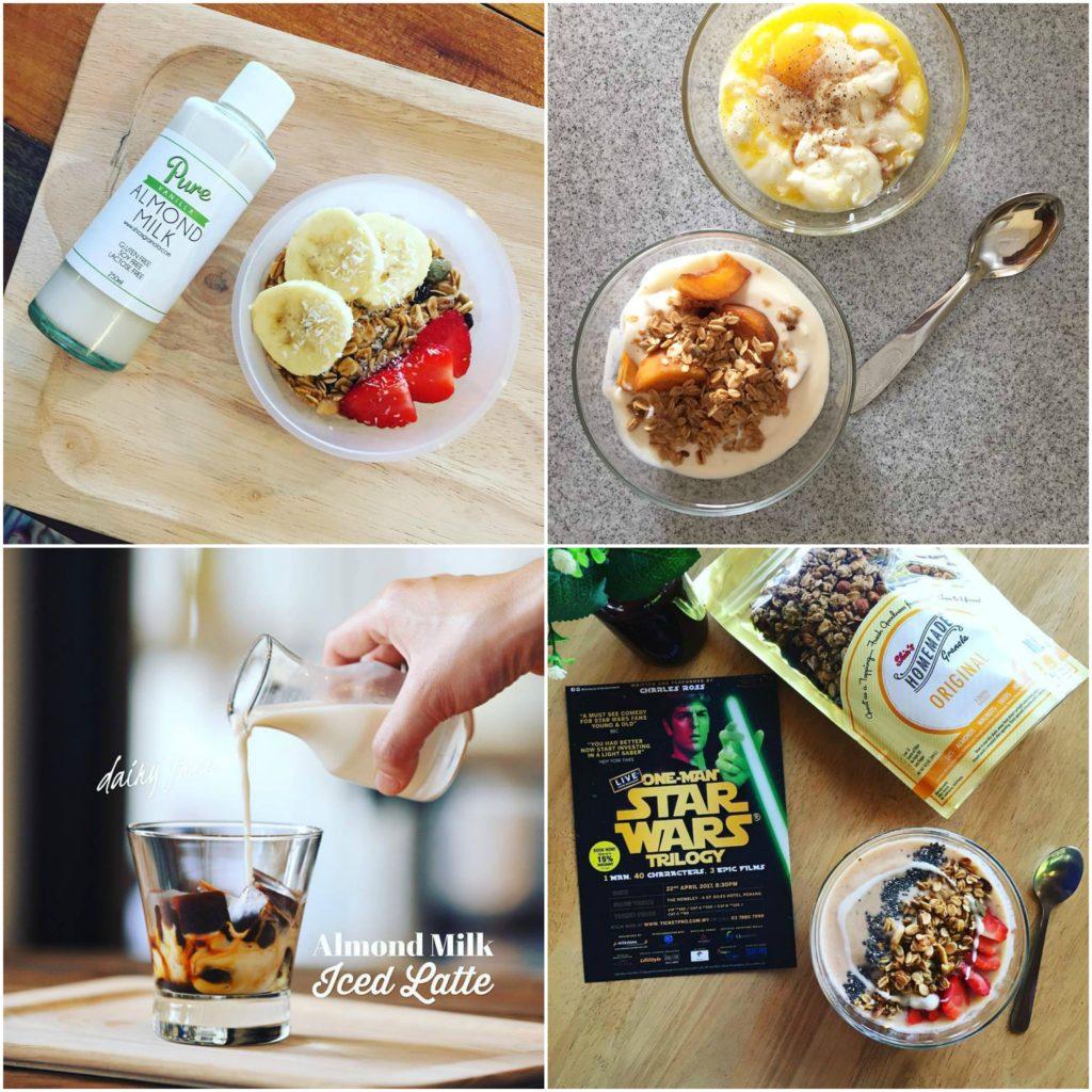 Healthy Snack Pack Deliveries in KL