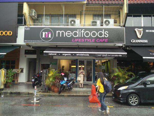 Medifoods, TTDI