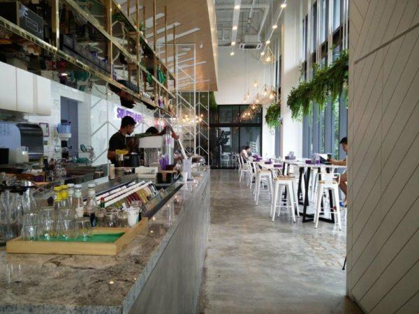 La Juiceria Superfoods Signature, Nadi Bangsar