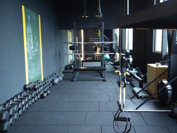 Vitruvio Gym